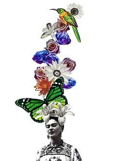 A3 Print - Frida