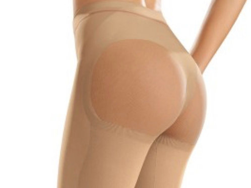 Invisible Super Comfy Compression High-Waisted Shaper