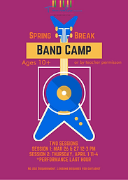 Blue and Yellow Guitar Band Flyer.png