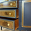 Thumbnail: Bow Fronted Vintage Sideboard