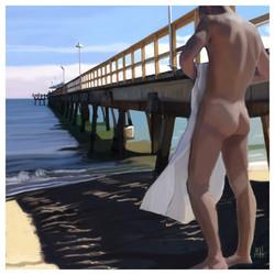 pier boy