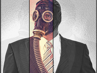 TOXIC PEOPLE Not unlike toxins in the environment, toxic people inflict serious harm without warning