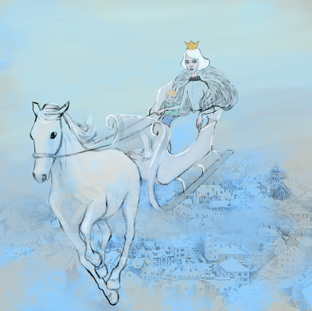 The Snow Queen IV