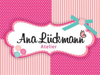 Parceira Ronromterapia: Ana Lückmann Atelier de Artesanato