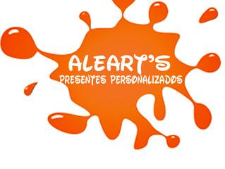 Parceiro Ronromterapia: AleArt's