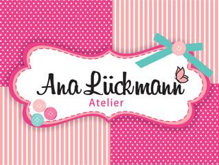 Parceira Ronromterapia: Ana Lückamnn Atelier