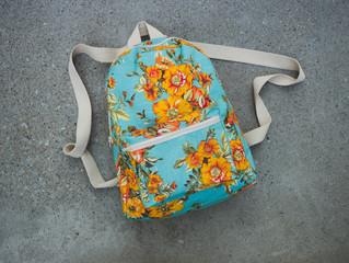 Parceiros Ronromterapia: Ciao Backpacks