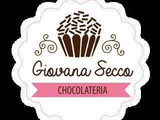 Parceira Ronromterapia: Giovana Secco Chocolateria