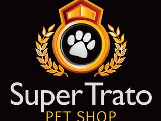 Parceiro Ronromterapia: Super Trato Petshop