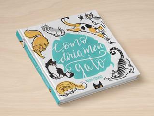 5 dicas de livros para gatos