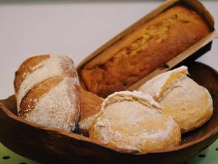 Parceiros Ronromterapia: Pão à Mão