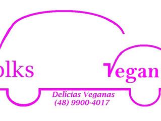 Parceria Ronromterapia: Volks Vegan