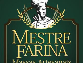 Parceiro Ronromterapia: Mestre Farina Massas Artesanais