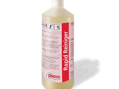 Sanitärer Grundreiniger Rapid Schweizer Hersteller