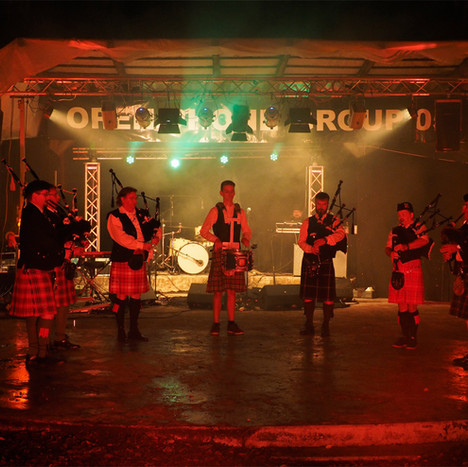 The Zipfel Pipers