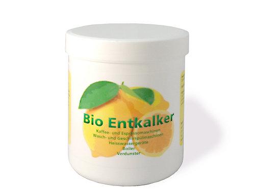 Bio-Entkalker