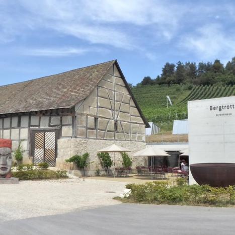 Bergrotte Osterfingen