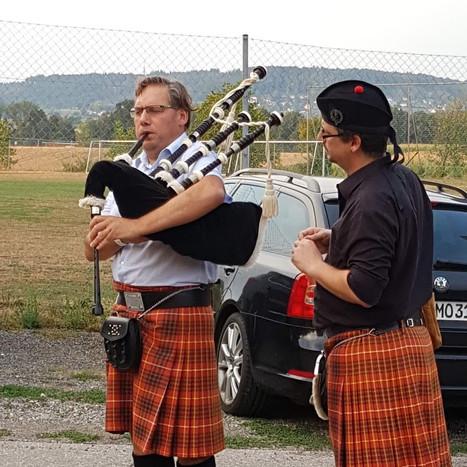 Jürgen und Marc