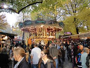 Basler Herbstmesse 26.10. – 10.11.2019