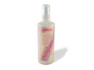 Antistatik Spray zum Plexiglas reinigen