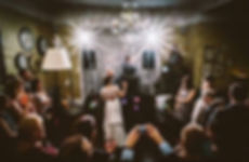 Andy Murphy DJ | Wedding DJ Manchester
