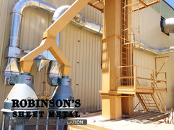 robinsons sheet metal almond 13