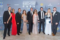 Hearts & Stars 2016 Gala Venetian Carniv