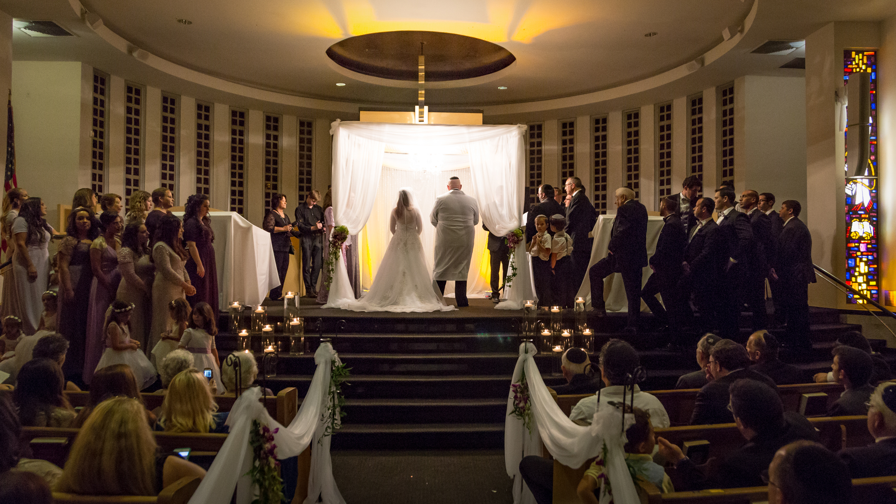 Gabby & Akiva's Wedding-9927