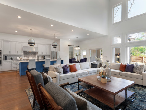Real Estate Photography - The Psychology of Attraction