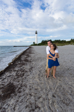 Maryellen & Chris Engagement-5