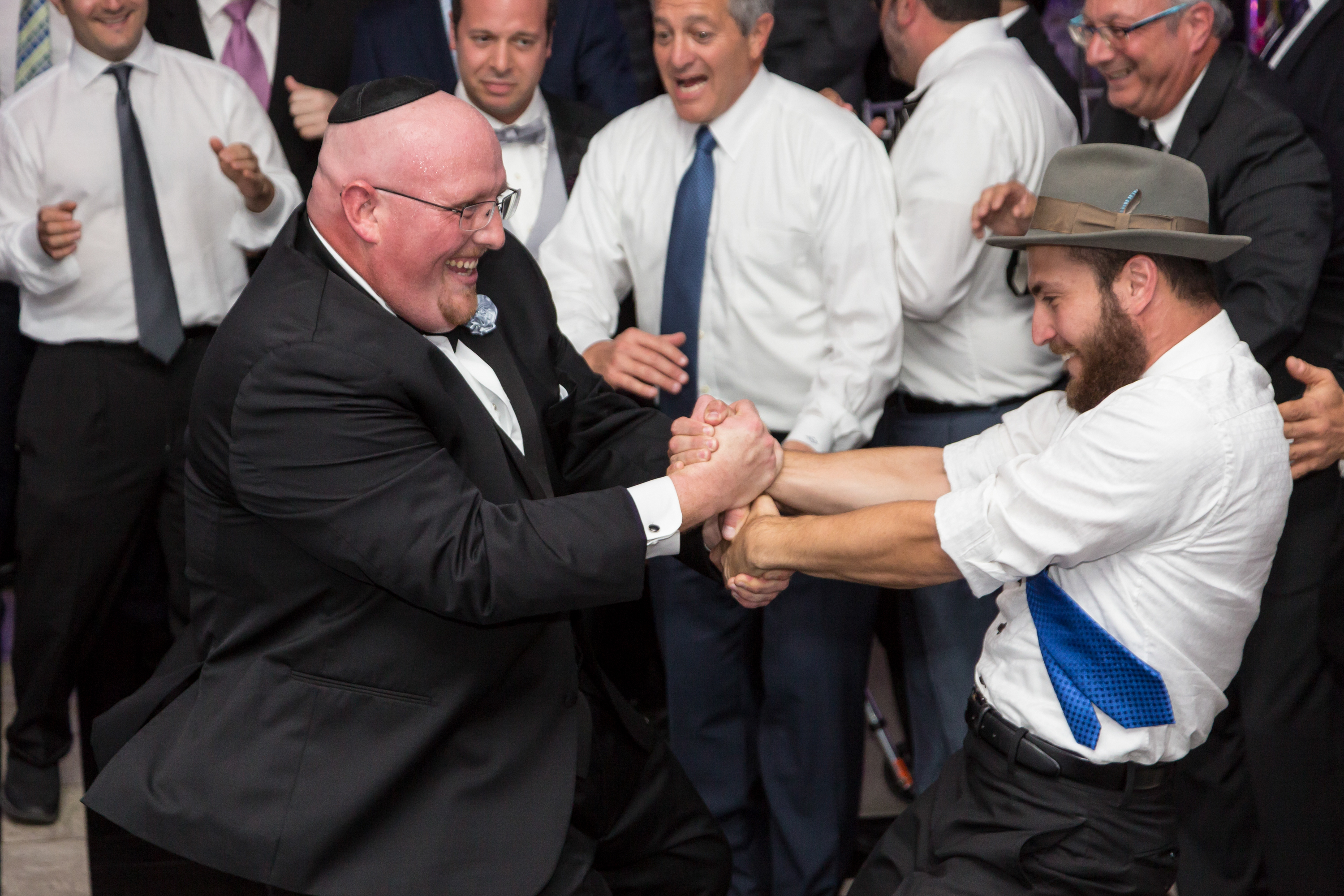 Gabby & Akiva's Wedding-0052