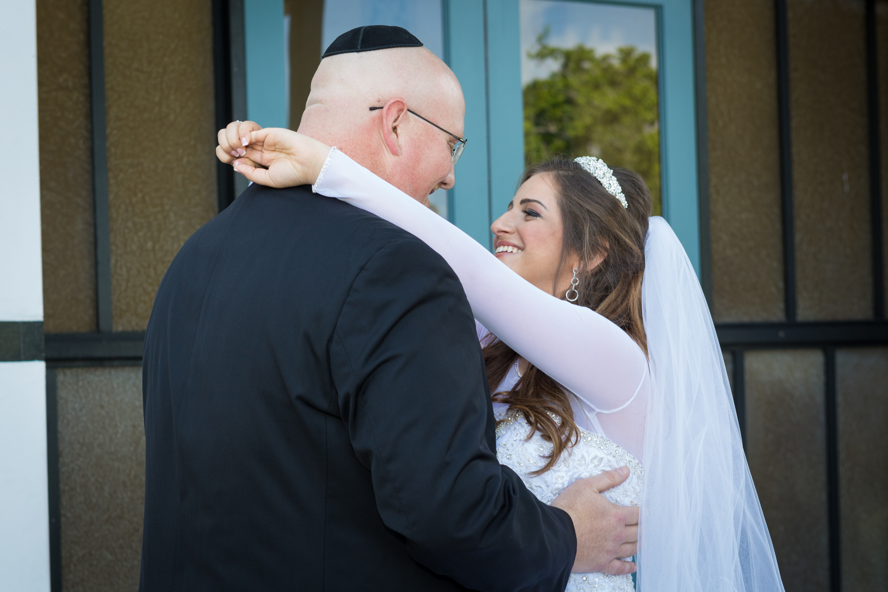 Gabby & Akiva's Wedding-3687