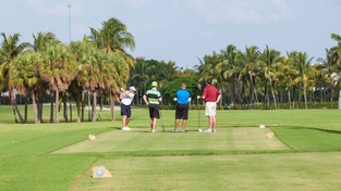 Golf Tournament Photography - comprehensive coverage