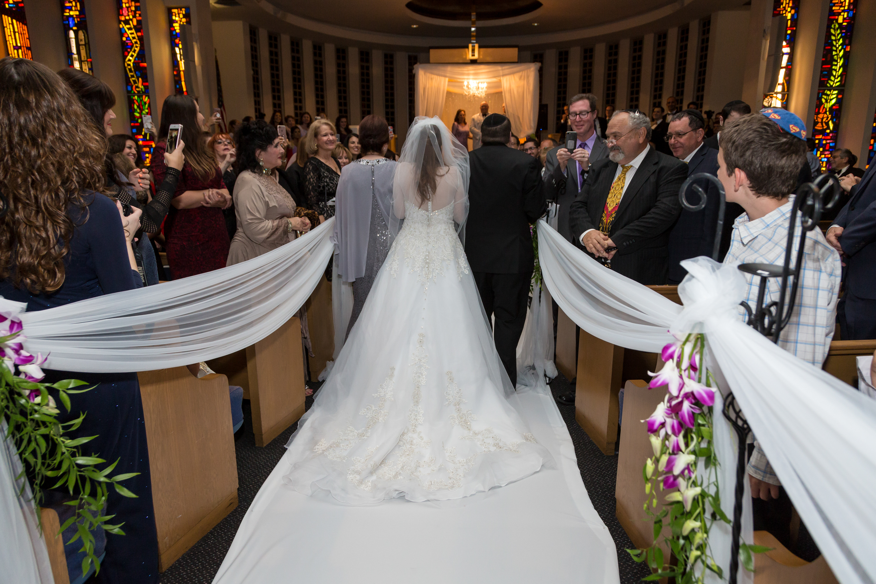Gabby & Akiva's Wedding-9918