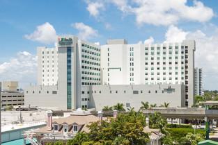 43 Building Exteriors - UHealth - University of Miami
