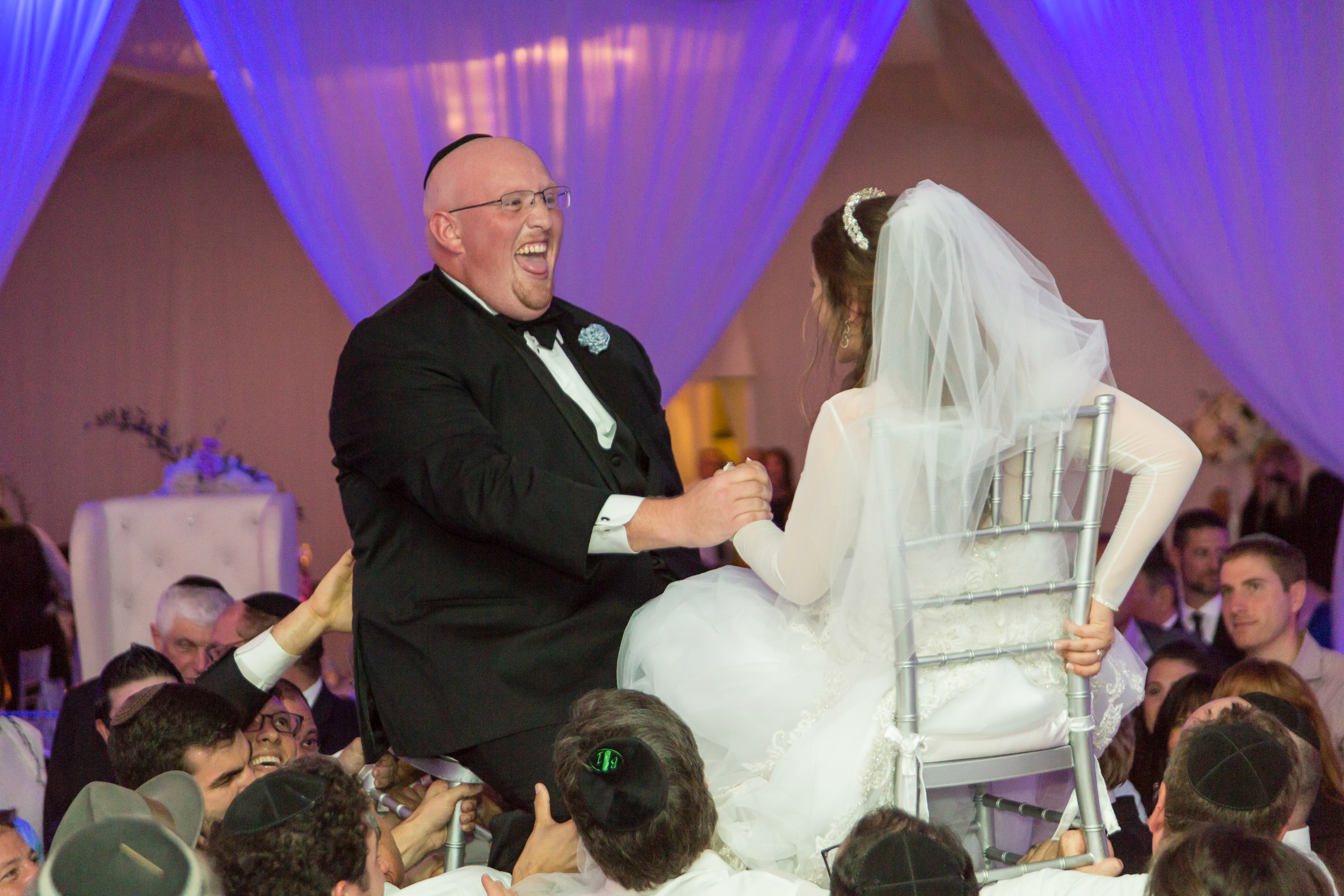 Gabby & Akiva's Wedding-0096