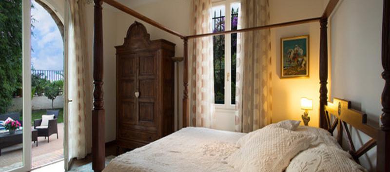 09 Villa Agence immobilière MARE NOSTRUM Villefranche/mer