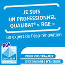 Qualibat - RGE