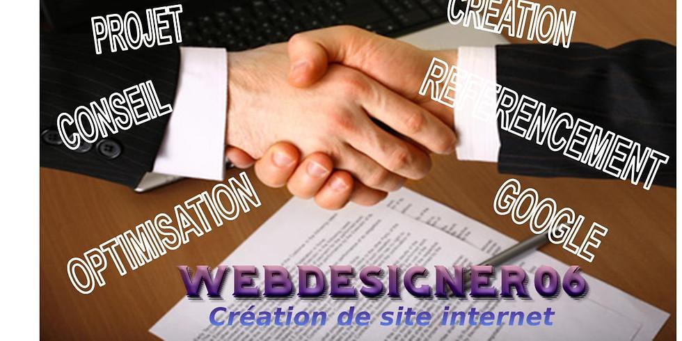 Webdesigner06, stage 2