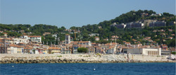 Création de site web à Nice
