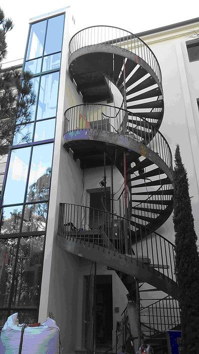 Bureau d'Etudes téchniques J.P BREMOND-06 Nice