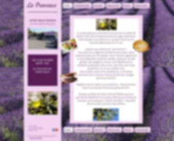 La provence by Webdesigner06