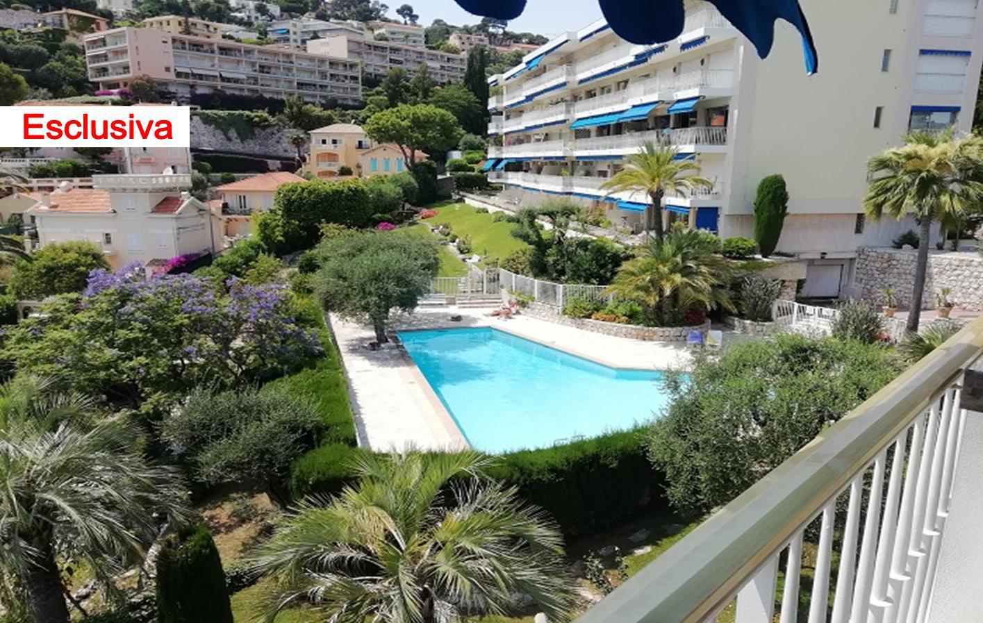 Appartement à vendre à Villefranche-Agence MARE NOSTRUM
