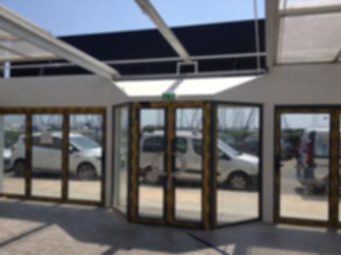 Store véranda - FEZAI STORES