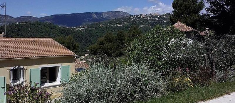 Villa à vendre 06390 Sclos de Contes-Agence immobiliere MARE NOSTRUM