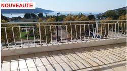Villefranche/Mer Appart 63 m²