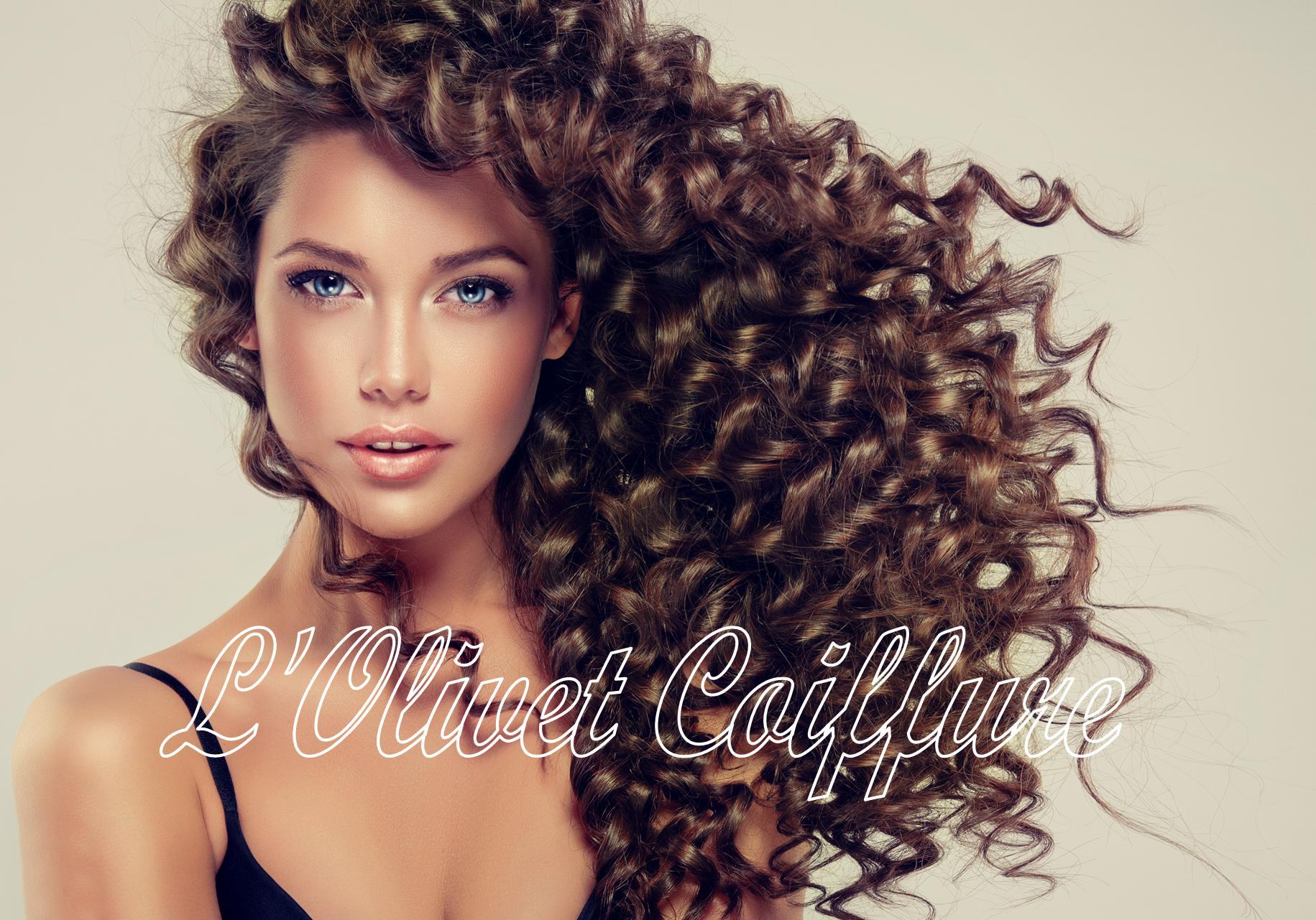 l'Olivet coiffure Le Cannet 06110