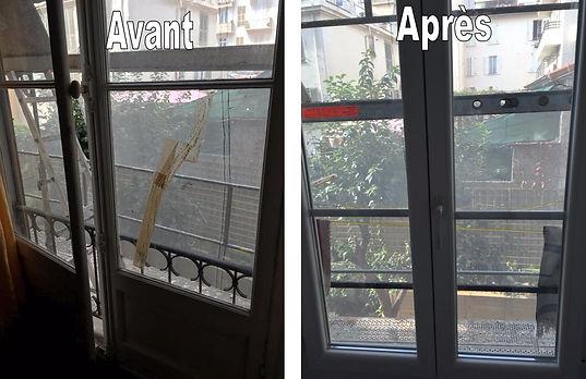 Fenêtres Alu et Pvc - Fezai Stores et Fermetures