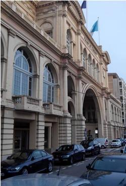 Bureau d'etudes J.P BREMOND