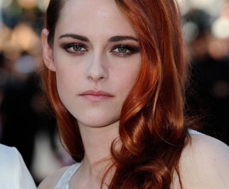 Le maquillage chic et doux de Kristen Stewart était signé Chanel